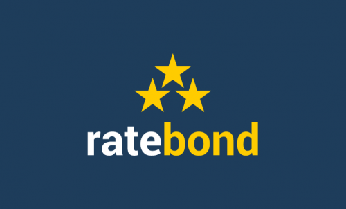 Ratebond - Finance business name for sale