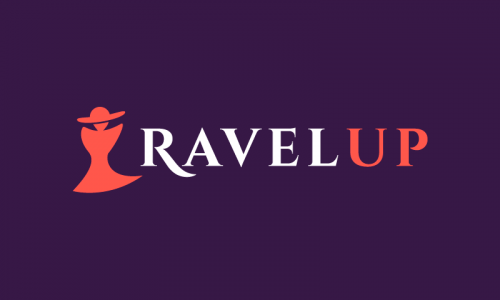 Ravelup - E-commerce company name for sale