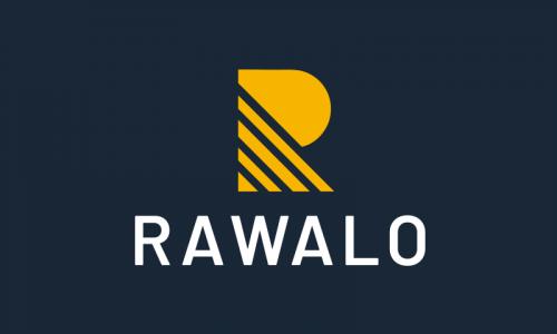 Rawalo - Travel company name for sale
