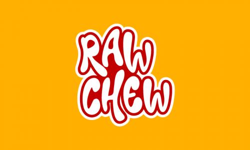 Rawchew - Health brand name for sale