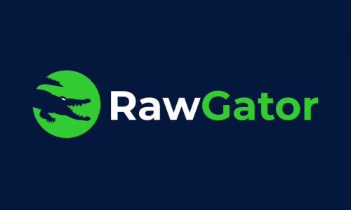 Rawgator - Dining company name for sale