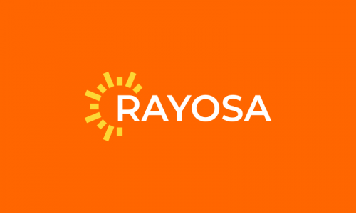 Rayosa - Healthcare product name for sale