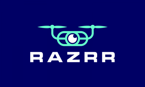 Razrr - Retail business name for sale