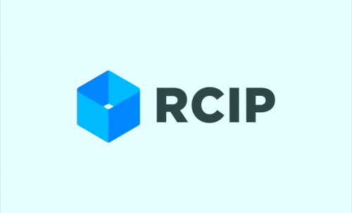 Rcip - Neat 4-letter domain name