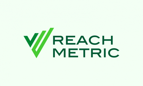 Reachmetric - Business domain name for sale