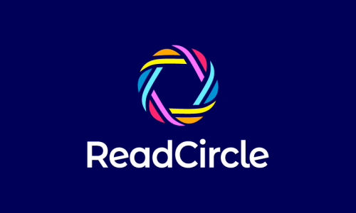 Readcircle - Writing startup name for sale