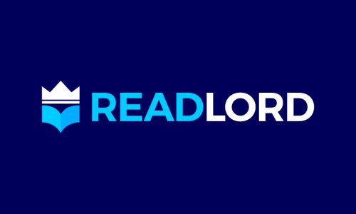 Readlord - Driven company name for sale