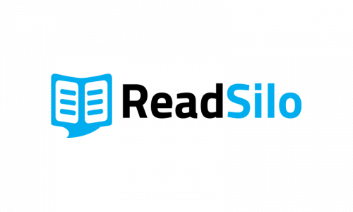 Readsilo - Writing domain name for sale