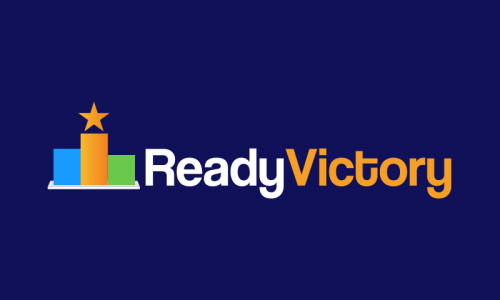 Readyvictory - Contemporary brand name for sale