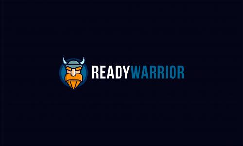 Readywarrior - E-commerce brand name for sale