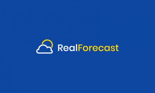 Realforecast - Real estate company name for sale