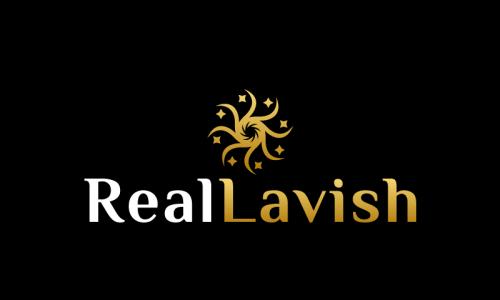 Reallavish - Technology domain name for sale