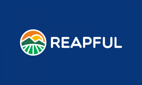 Reapful - Farming brand name for sale
