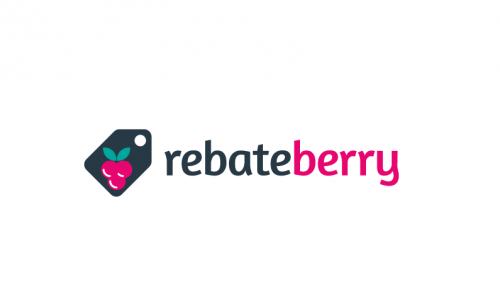 Rebateberry - Retail startup name for sale