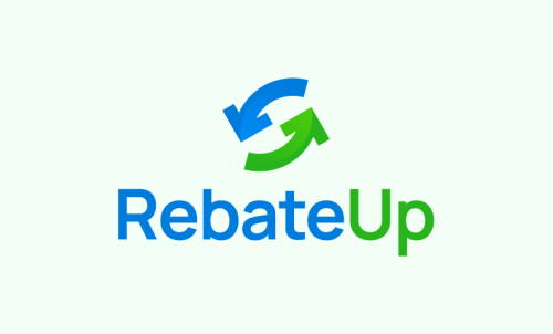 Rebateup - Sales promotion business name for sale