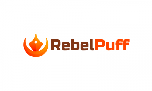 Rebelpuff - Health product name for sale