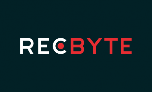 Recbyte - Technology business name for sale