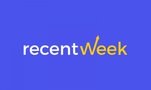 Recentweek - Technology domain name for sale