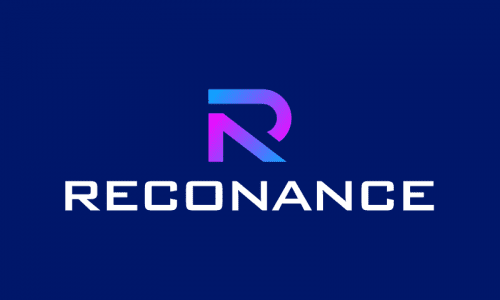 Reconance - Marketing product name for sale