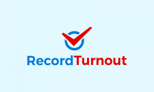 Recordturnout - Business domain name for sale