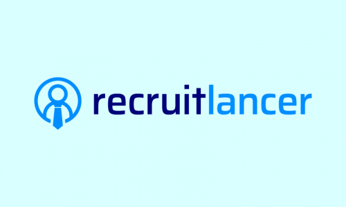 Recruitlancer - Recruitment brand name for sale