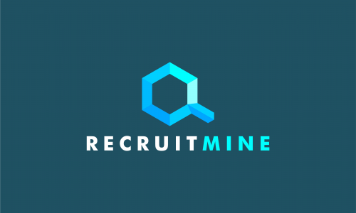Recruitmine - Mining company name for sale