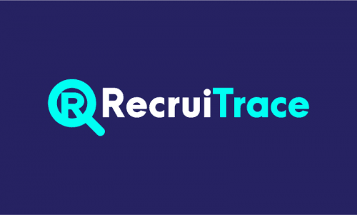 Recruitrace - Recruitment business name for sale