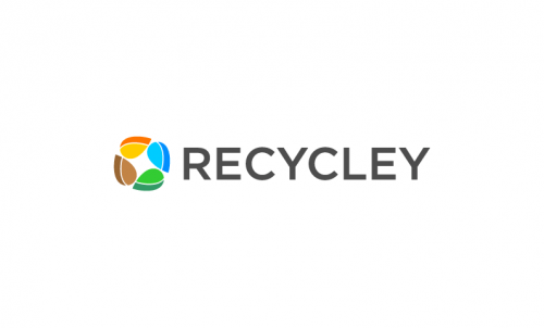 Recycley - Environmentally-friendly product name for sale