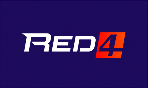 Red4 - E-commerce startup name for sale