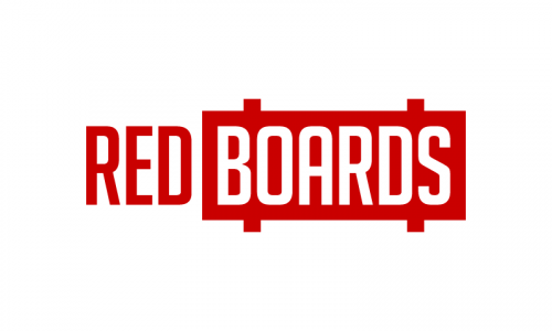 Redboards - Technology product name for sale