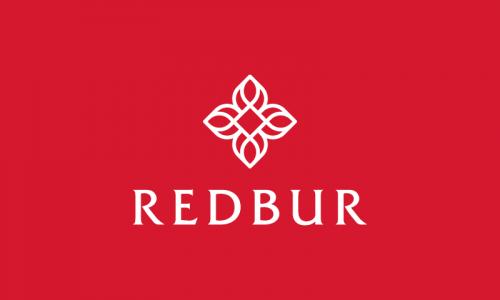 Redbur - E-commerce business name for sale
