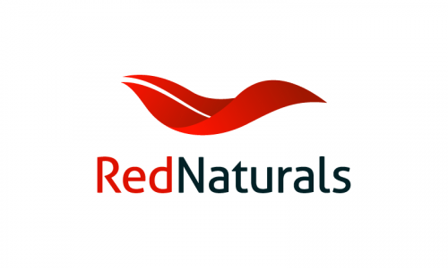 Rednaturals - Health company name for sale