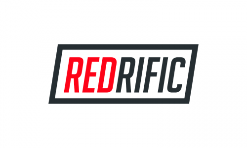Redrific - Retail startup name for sale