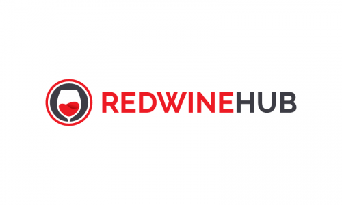 Redwinehub - Alcohol business name for sale