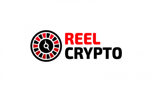 Reelcrypto - Betting domain name for sale