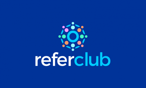 Referclub - Business product name for sale