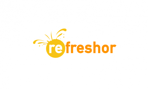 Refreshor - Modern product name for sale