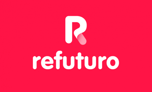 Refuturo - Retail domain name for sale