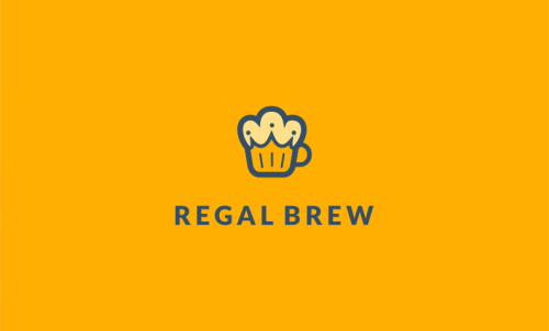 Regalbrew - Possible domain name for sale
