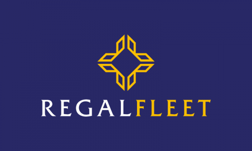 Regalfleet - Automotive product name for sale