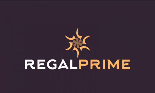 Regalprime - Real estate brand name for sale