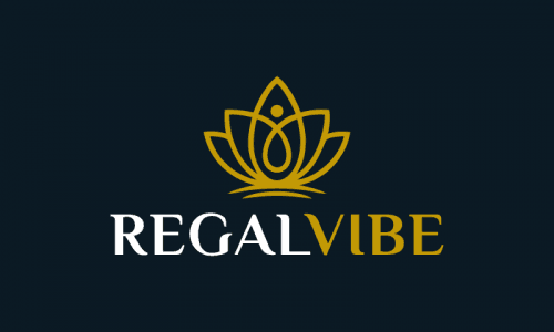 Regalvibe - Beauty business name for sale