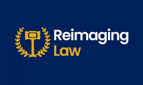 Reimaginglaw - Law startup name for sale
