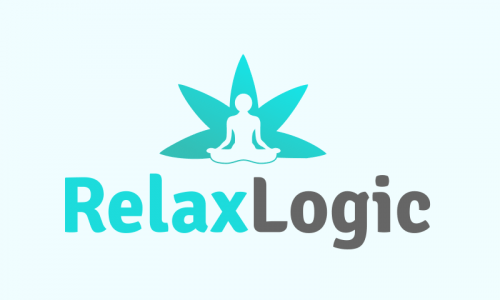 Relaxlogic - Music brand name for sale