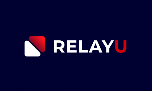 Relayu - Finance domain name for sale