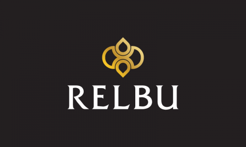 Relbu - E-commerce startup name for sale