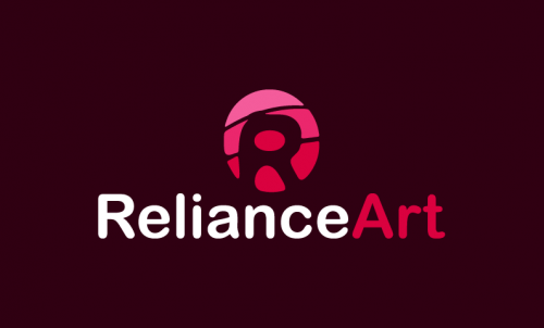 Relianceart - Art company name for sale