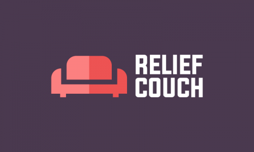 Reliefcouch - Social domain name for sale