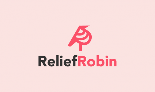 Reliefrobin - Retail domain name for sale