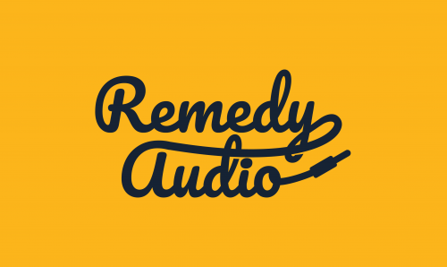 Remedyaudio - Music product name for sale